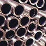 Бесшовные трубы из нержавеющей стали и сплавов фото