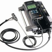Газоанализатор Testo 350 S / XL фото