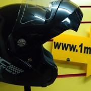 Шлем трансформер SBC фото