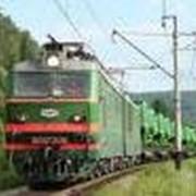 Лизинг подвижного железнодорожного состава Алматы фото