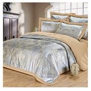 Комплект постельного белья Silk Place Amrisse Extra, 2-спальный фото