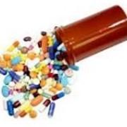 Лекарственные средства фото