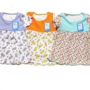 Ночные сорочки, Пижамы для девочек фото