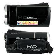 1080P HD камера/сенсорный экран/5-х оптический зум