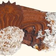 Печенье Разговорчики шоколадное фото