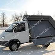 Самосвал ГАЗ-3302 (4х2) фото
