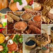 Пищевые добавки. фото