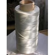 Нитки полиамидные крученые нитки х/б фото