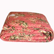 """Одеяла файбер """"Традиция"""" Наполнитель - файбер 400 гр/кв.м. фото"""