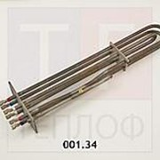 ТЭН В3-245-А-8,5/9,0 J230 (трубка под каппиляр) фото