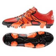 Бутсы Adidas X 15.3 FG/AG фото