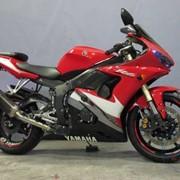 Мотоцикл спортбайк No. B5849 Yamaha YZF-R6 фото
