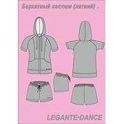 Тренировочная и парадная одежда для танцоров фото