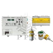 Хоббит-Т-CO-CH4 Газоанализаторы угарного газа и метана фото
