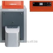 Котёл Vitoplex 300 TX3A 1600 кВт тип GC1B-ведомый TX3A591 фото