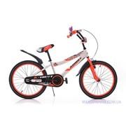 Велосипед Azimut Fiber 12″ фото