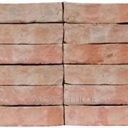 Кирпич облицовочный ручной формовки Демьяново 215х100х52 фото