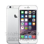 Телефон Apple iPhone 6 128GB Silver REF Без Touch ID 87212 фото