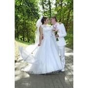 Услуги видеооператора свадьба, юбилей, торжество фото