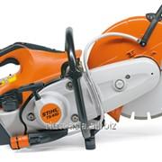 Устройство абразивно-отрезное, бензорез Stihl TS 400 фото