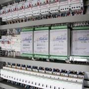Создание автоматизированной системы управления освещением (АСУО) фото