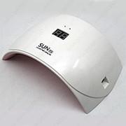 LED+UV лампа для маникюра SUN9S PZ-1215 фото