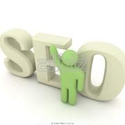 SEO оптимизация сайта, индивидуальный подход по Украине фото