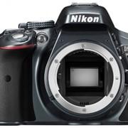 Зеркальный фотоаппарат Nikon D5300 Body фото
