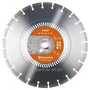 Диск алмазный, 14, бетон VN45FH 350-25.4 40.0x3.2x5.0 фото