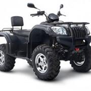 Квадроцикл CF MOTO 500 фото