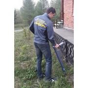 Отыскание места повреждения кабельной линии фото
