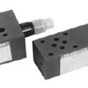 Предохранительный гидроклапан: клапан VP-RT (модульный клапан) фото