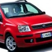 Fiat Panda фото