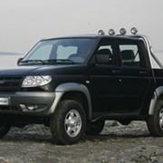 Автомобиль UAZ Pickup фото