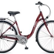Велосипед городской CITY FUN 3 28'' Wave фото