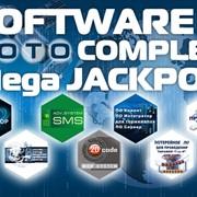 Лотерейный программный комплекс Mega Jackpot фото