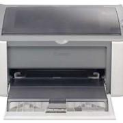 Принтер лазерный Canon LBP-2900
