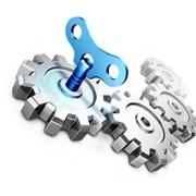 Автоматизация бизнес-процессов