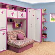 Детская мебель фабрики АСТ 01 фото
