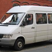 Автомобиль mercedes-benz Sprinter фургон, купить в Украине, заказать из Европы, купить фургон, Автофургоны