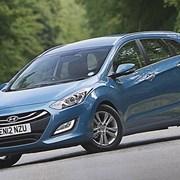 Прокат автомобилей Hyundai i30 фото