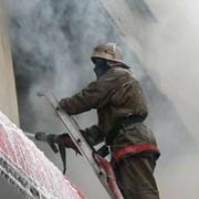Огнезащитные материалы фото