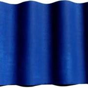 Краска резиновая. Цвет Балтика. фото