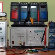 Электрические испытания и измерения фото