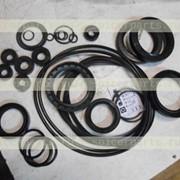 Коробка передач ZL30G Ремкомплект КПП сальники,резиновые кольца(ZL3) фото