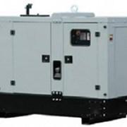 Дизельные генераторы 22кВт в кожухе с АВР фото