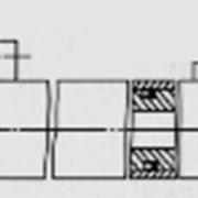 Цилиндр выдвижения опор КС-3574.31.300 фото