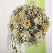 Букет-невесты № 11 фото
