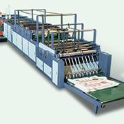 Автоматическая машина для резки, сшивки и печати ED600 фото