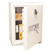 Огневзломостойкий сейф WA E 850 белый фото